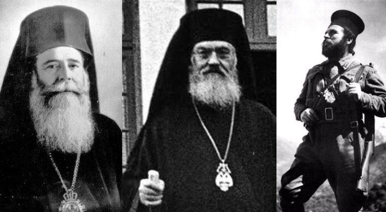 Ζούσαν μια άνετη ζωή σε αρμονία με τους Ορθόδοξους Χριστιανούς και Μουσουλμάνους σε αυτή.