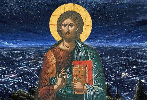 Αποτέλεσμα εικόνας για ο χριστος στις ζωες μας
